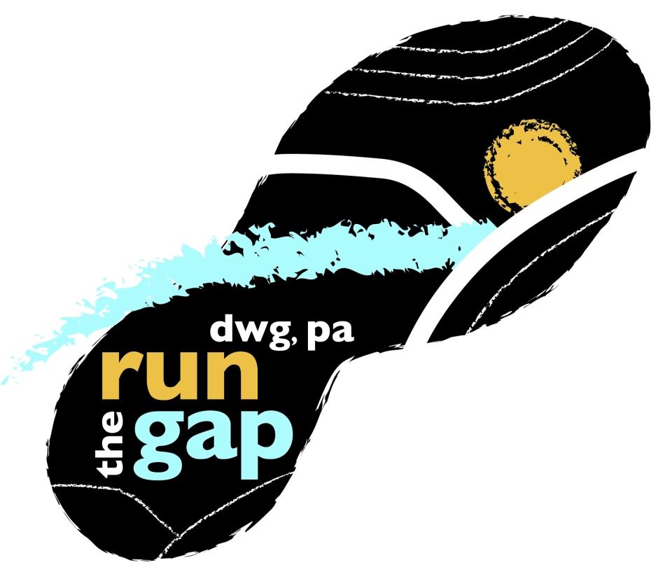 dwg runnning logo