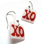 XO earrings: https://www.etsy.com/listing/120000486/xo-dangle-earrings-hugs-and-kisses