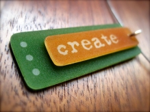 create necklace