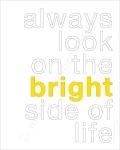 printable typography print