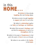 printable quote for home